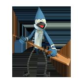 Mordecai oar