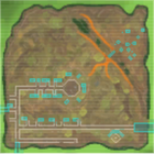 Peach Creek Commons (The Future) Map