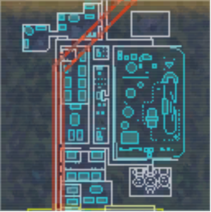 City Point Map
