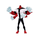 Fourarms whiteglove