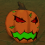 Pumpkin Spawn
