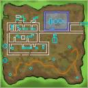 Genius Grove (The Future) Map