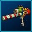 Spitwad Sniper Rifle