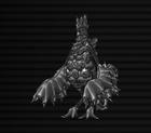 Fowl Fiend