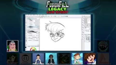 FusionFall Legacy December Live Event Q&A Part 2