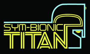 Sym-Bionic Titan