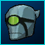 Nanomech Helmet