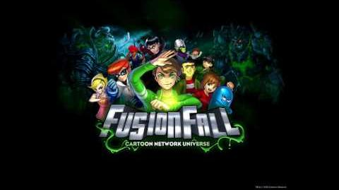 FusionFall Soundtrack - Orchid Bay (Unused)-0