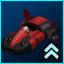 DX Mandark Hovercar