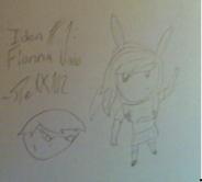 Fionna Nano Sketch