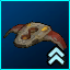 DX Mercenary Glider