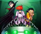 Dexter, Edd and Mandark