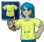 Treetrunks Shirt Promo