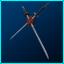 Forever Ninja Sword Pack