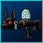 Anubis Laser Rifle