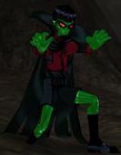 Mandark Fusion