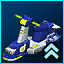 DX Dexlabs Jetbike