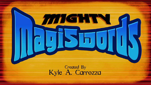 Mighty Magiswords