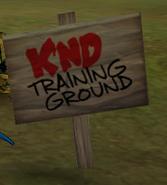 KND Training Ground