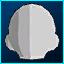 Blank Bubblehead