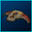 Mercenary Glider Retro