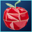 Crystal Gem Apple