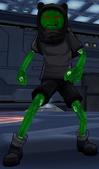 Finn Fusion