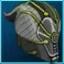 Nanomech Helmet 2010