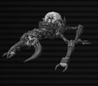 Fossil Crawler