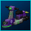 Monkey Minion Jetbike