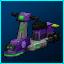 Monkey Minion Jetbike