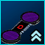 DX Genius Hoverboard