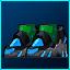 Kryptonex Shoes