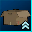 DX Cardboard Hovercar