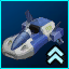 DX Dexlabs Hovercar