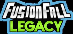 FusionFall Legacy logo