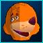 Moxy Bubblehead