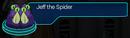 Jeff Retro NPC Icon Bar