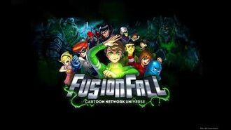 FusionFall Retro Soundtrack - Birthday Bash