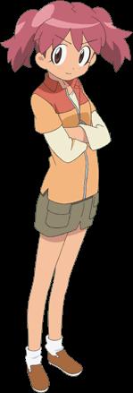 Natsumi artwork