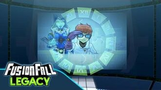 FusionFall Legacy - Introduction