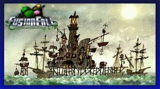 🌊 Stormalong Harbor - FusionFall Legacy Fan Tracks 🌊