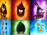 Angry Birds Team