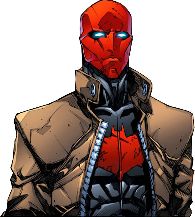 Red hood fanonfall a fusionfall fan fiction wiki fandom red hood sciox Images