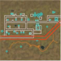 Genius Grove Map
