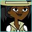 Jasmine (Total Drama)A
