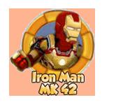 Iron nano