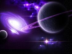 Cosmo universe-normal