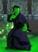 FusionSamuraiJack