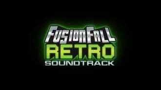 Knishmas Event - FusionFall Retro